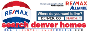 SearchDenverHomesForSale.com - Powered by RE/MAX Alliance HomesInColorado