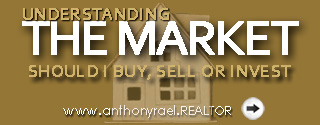 Understanding The Market - Should I Buy, Sell or Invest? - Denver REALTOR Anthony Rael - REMAX
